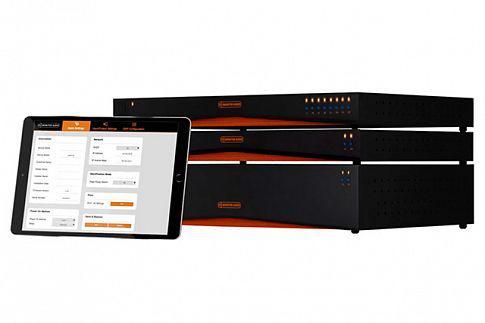Monitor Audio представила серию инсталяционных усилителей