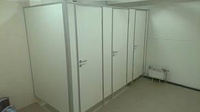 """Туалетные кабинки """"Элит"""" 25мм"""