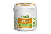 Canvit SPORT 100г(таб)-Кормовая добавка для собак при физической и физиологической нагрузках, фото 2