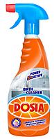 Dosia спрей для очистки ванной комнаты 500 мл