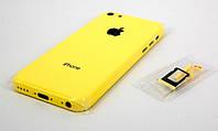 Корпус для мобильного телефона Apple iPhone 5C белый