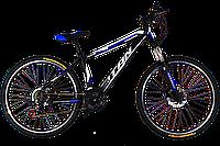"Горный Велосипед Titan Evolution 26"" (Black-Blue-White)"