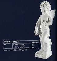 Скульптуры ангелов для памятников