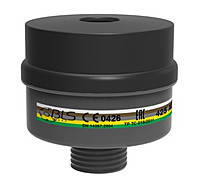 Фильтр 425 A2B2E2K2P3 R, резьбовое соединение 40 мм