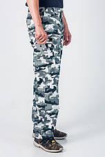 Штаны камуфляжные Белая Ночь, фото 2