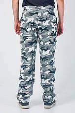 Штаны камуфляжные Белая Ночь, фото 3