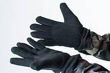 Перчатки флисовые, фото 3