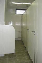 """Перегородки туалетные """"Элит"""" 25мм"""