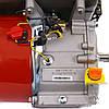 Двигатель бензиновый Bulat BW170F2-S New, фото 5