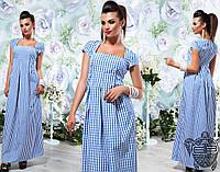 Длинное  платье для беременных 42,44,46, фото 1
