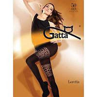 Колготы GATTA LORETTA 50 WZ 90