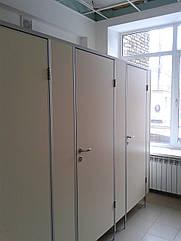 """Изготовление и установка санузловых перегородок """"Элит"""" 25мм"""