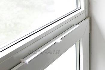 Клапан проветривания пластиковых окон New-air