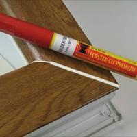 "Маркер ""Fenster Fix"" для ламінації на вікнах ПВХ"