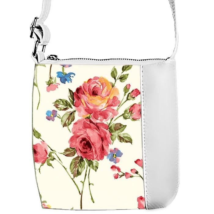 41e28fc3d030 Купить детскую сумку для девочки с принтом Цветы, цена 120 грн., купить в  Хмельницком — Prom.ua (ID#664408968)