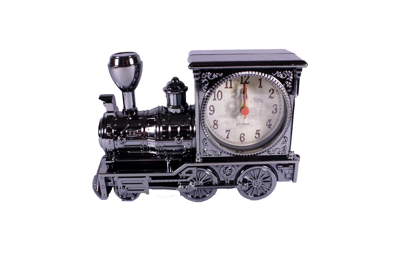 Будильник Zhihui Clock YY7688-1 Поезд