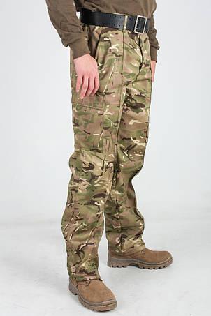 Штаны камуфляжные Мультикам НАТО, фото 2