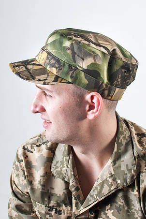 Кепка камуфляжная ''Мабута-Б'' Клен Светлый, фото 2