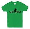 Детская футболка CS GO, фото 2