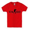 Детская футболка CS GO, фото 4
