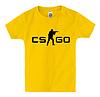 Детская футболка CS GO, фото 5