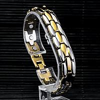 Магнитный неодимовый браслет, 359БРМ