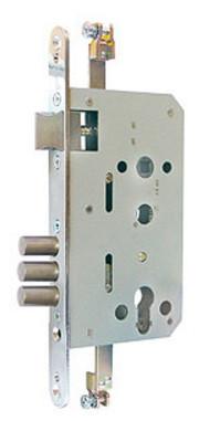 Основной замок 3-направленного замыкания MUL-T-LOCK MPL 212