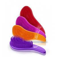 Beter Deslia Mini Расческа массажная для распутывания кудрявых и детских волос, 14.5 см