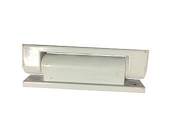 Петля фрамужная для металлопластиковых окон.