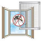 Москитные сетки оконные внутренние Z-образная рамка Анвис, фото 3