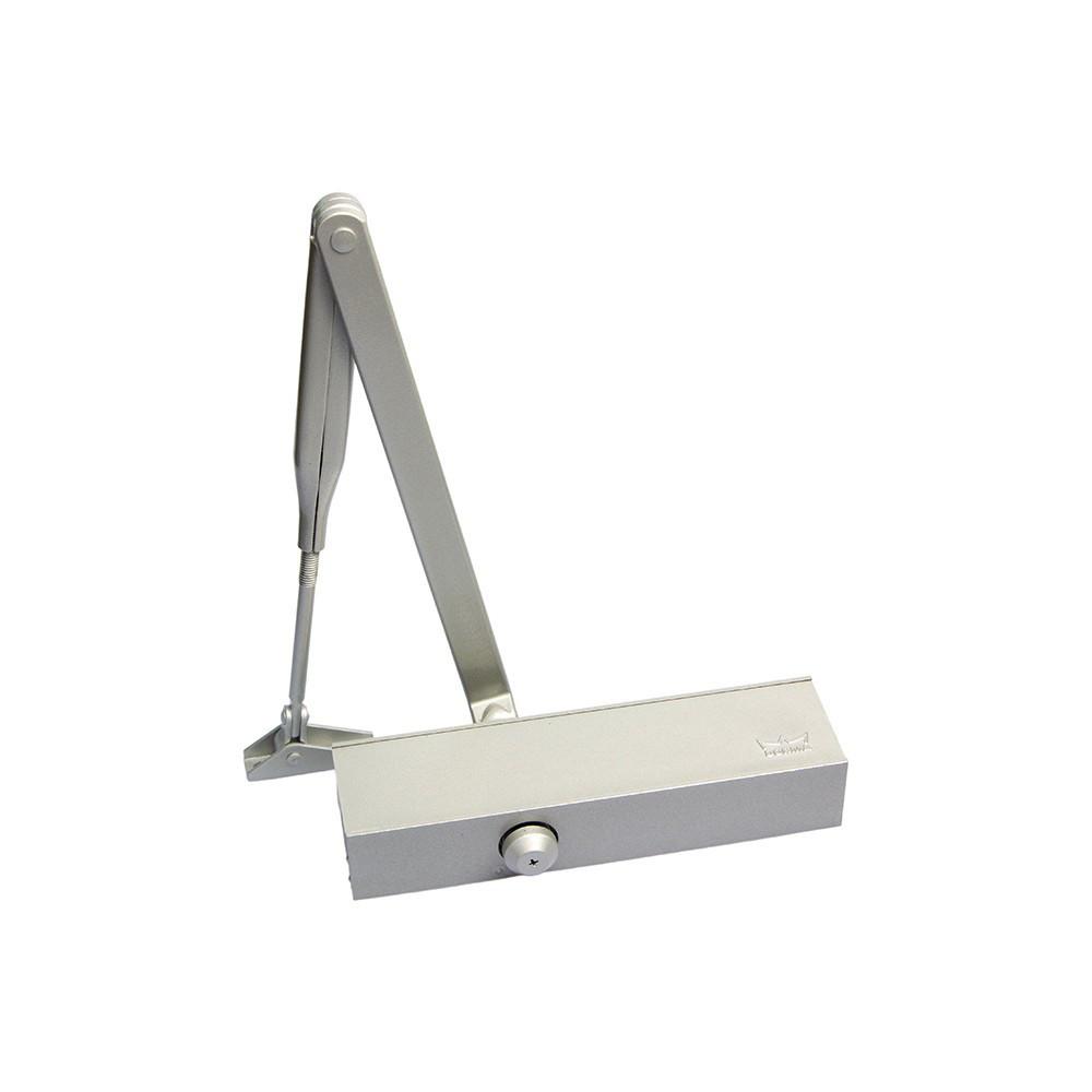 Доводчик Dorma TS Profil  EN2/3/4-5 комплект, белый