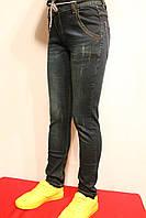 Новинка весенние джинсы для мальчиков. Возростная, группа от 9 до 14 лет (128-164см.). Niebieski. Польша.