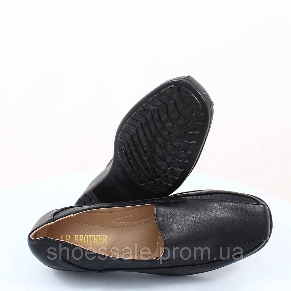 Женские туфли BroTher (47875) 3