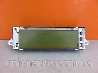 Інформаційний дисплей Citroen C4 2004-2011