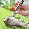 Пинцет-щипцы для рыбных костей 12 см
