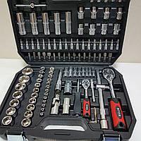 Набор головок ключей инструментов 108 предметов  BOXER
