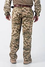 Штаны камуфляжные ЗСУ пиксель, фото 2