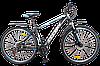 """Велосипед Titan X-Type 29"""" (Black-Red-White)"""