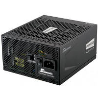 Блок питания Seasonic 650W PRIME 650 Platinum (SSR-650PD)