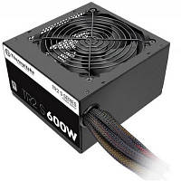 Блок питания 600W ThermalTake (PS-TRS-0600NPCWEU-2)