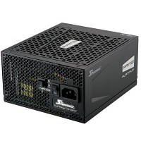Блок питания Seasonic 750W PRIME 750 Platinum (SSR-750PD)