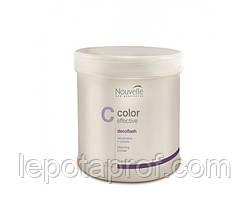 Осветляющее средство для волос NOUVELLE DECOFLASH 500 g