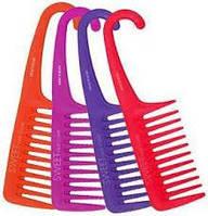 Beter Viva B Sweet Hair Comb Гребень для кучерявых волос с ручкой в блистере, 22.5 см