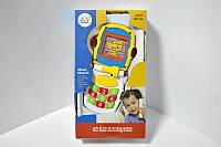 Развивающая игрушка Умный телефон