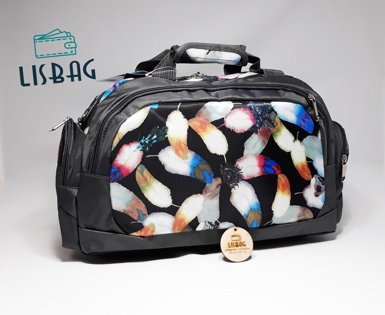 4b3e0306a987 Спортивная сумка на каждый день прикольный принт прочная новинка ...