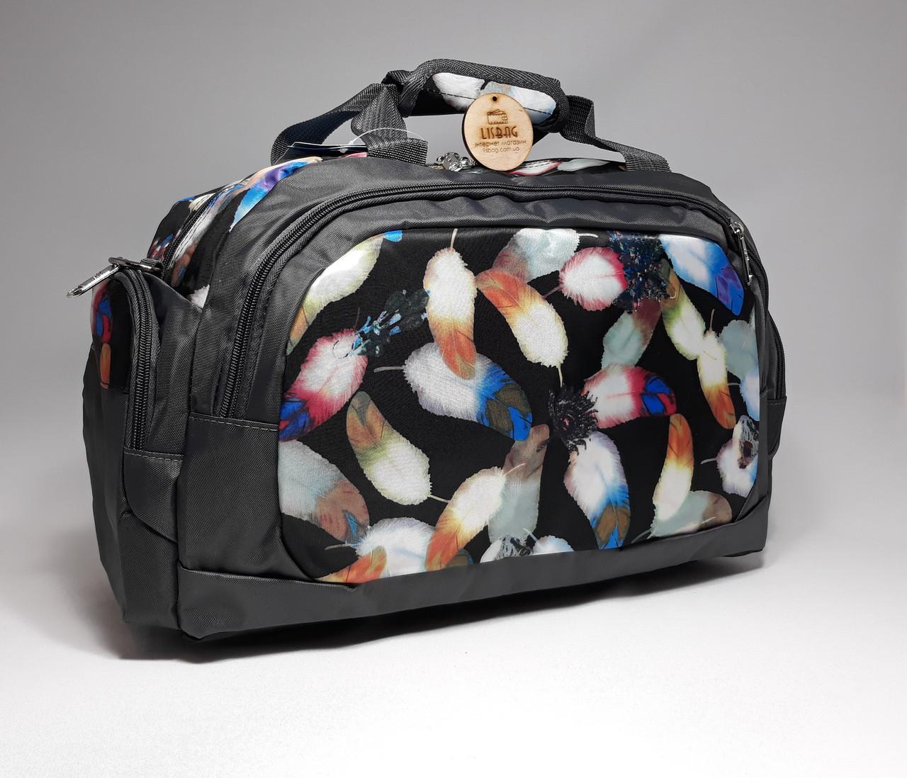 443c6771b99c ... Спортивная сумка на каждый день прикольный принт прочная новинка, ...