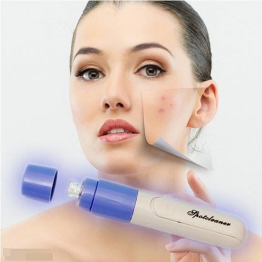 Вакуумный очиститель пор лица Spot Cleaner Спот Клинер, Pore Cleaner прибор для чистки пор лица