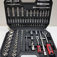 Набор ключей инструментов 94 предмета BOXER