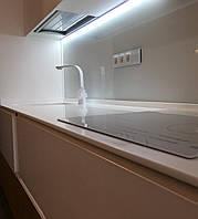 Кухня шпонированная, фото 1
