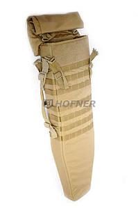 Снайперський чохол-рюкзак для СВД Coyote